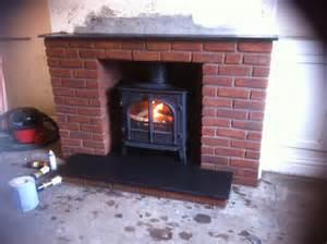 brick driveway image brick built fireplaces
