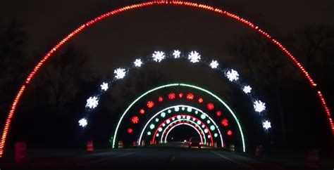 light displays in michigan 4 drive thru light displays in michigan the
