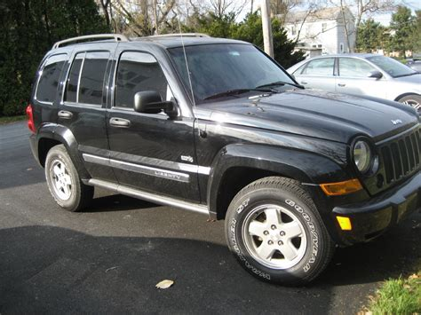2006 green jeep liberty image gallery 2006 liberty