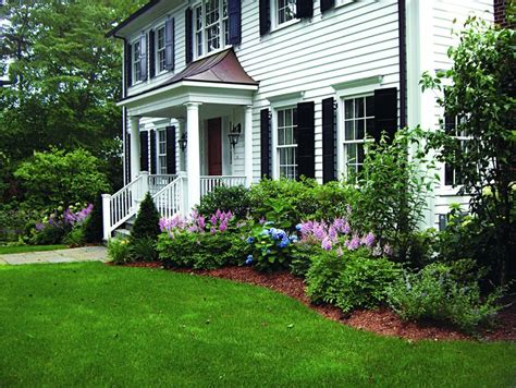 foundation plants for front yard best 25 foundation planting ideas on