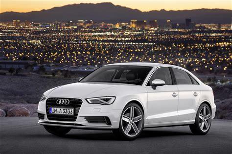 Price Of Audi Sedan by 2015 Audi A3 Sedan Pricing