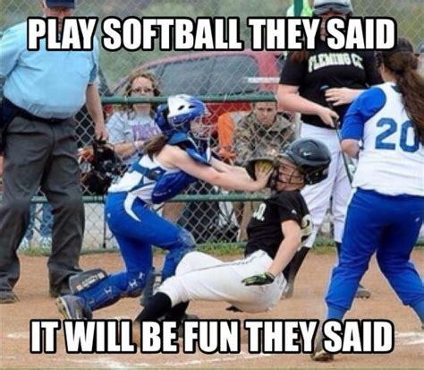 Funny Softball Memes - 25 best ideas about softball memes on pinterest girls
