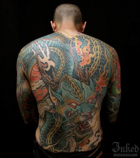 tattoo body painting japanese phoenix tattoo back piece back pieces japanese dragon and hay on pinterest