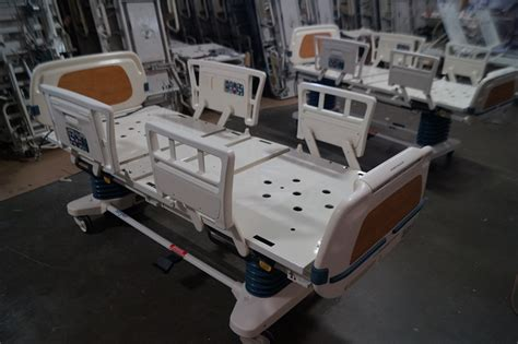 stryker hospital beds reconditioned hill rom and stryker hospital beds for sale hospital beds