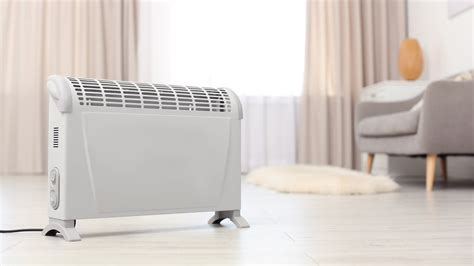 electric heater    fan convection