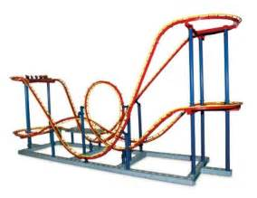 roller coaster loop clipart best