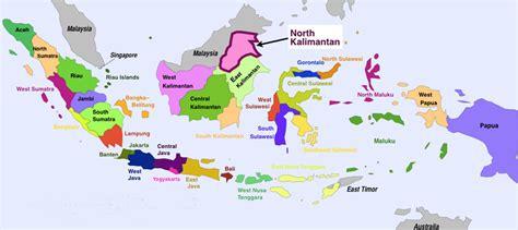 Atlas Indonesia Dunia 34 Provinsi 34 provinsi di indonesia dan ibukota lengkap dengan peta sejarah negara