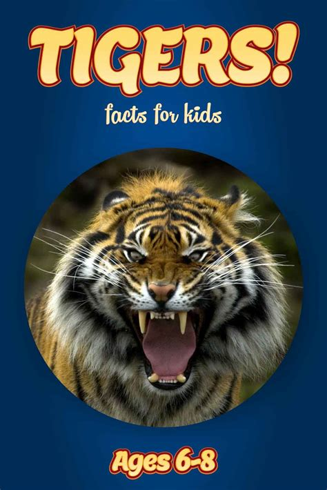 8 Books About Cats Fiction And Non Fiction by Tiger Facts For Nonfiction Book Clouducated