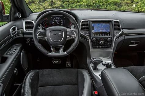 srt jeep 2016 interior jeep car pictures images gaddidekho com