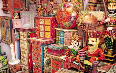 Handcraft Store - best handicrafts shops in jaipur