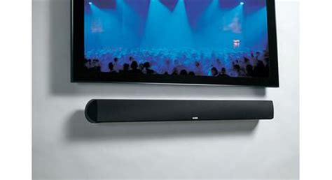 top rated sound bars for tv best sound bar for flat screen tvs