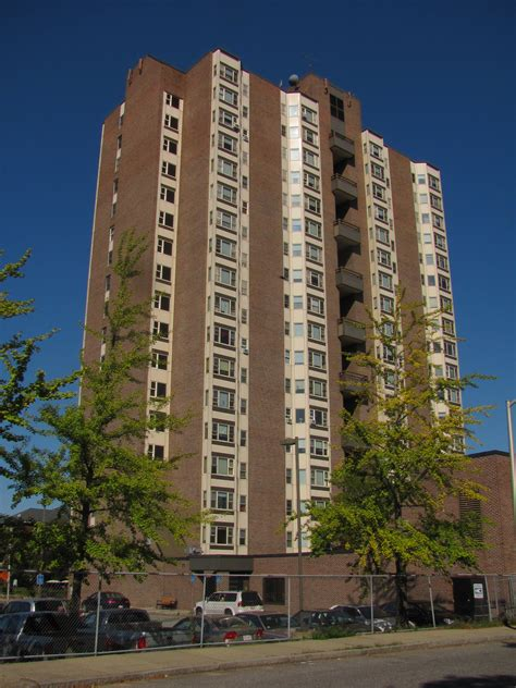 tower apartment file belmont tower apartments worcester ma jpg