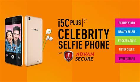 Spesifikasi Tablet Advan Ram 2gb advan i5c plus hadir dengan ram 2gb harga dan spesifikasi