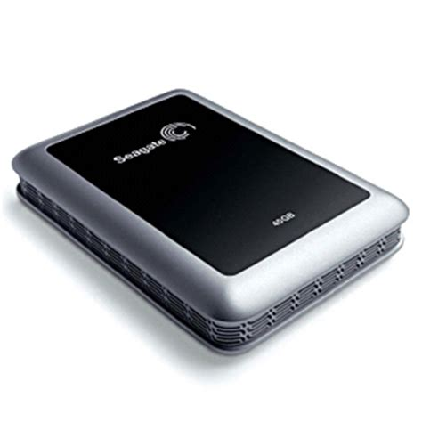 Harddisk Seagate 40 Gb seagate 40gb 5400 2mb usb 2 0 portable external drive at tigerdirect
