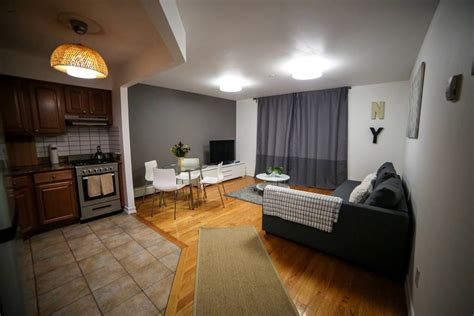 Nyc One Bedroom Apartments by 1 Bedroom Apartment In Ny Apartments For Rent In
