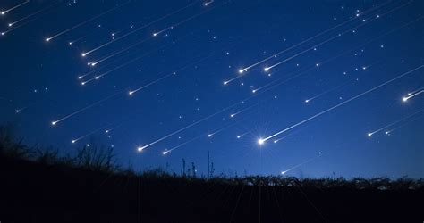 Leonid Meteor Showers by How To The Epic Leonid Meteor Showers Peak From