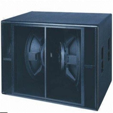 Subwoofer Cabinet Design by Speaker Box Multi Angle Cabinet Design Can Be Used For