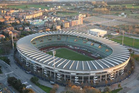 sede chievo verona estadio marcantonio bentegodi es un estadio multiprop 243 sito