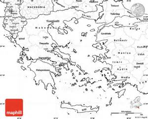 Ancient Greece Blank Map by Ancient Greece Worksheet Abitlikethis