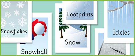 editable winter words free early years amp primary
