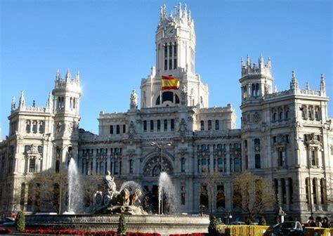 el palacio malvado los madrid