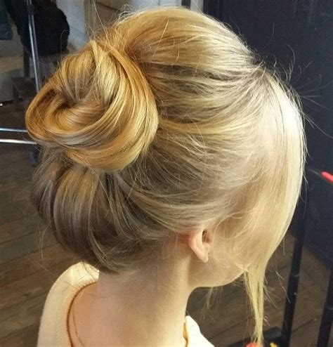 best 35 top knot bun ideas on therighthairstyles