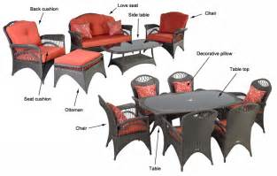 rona patio furniture outdoor furniture buyer s guides rona rona