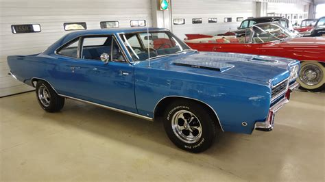 1968 plymouth roadrunner for sale 1968 plymouth road runner stock 312305 for sale near