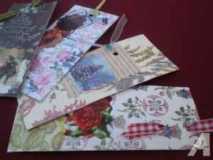 Handmade Bookmarks For Sale - pls help handmade bookmarks personalized stunning