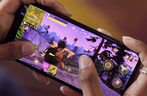 fortnite like for android fortnite and its inevitable clones arrive on android devices
