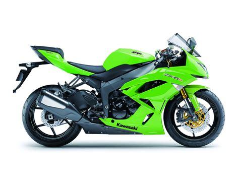 125 Motorrad Kawasaki Ninja by Kawasaki Zx 6r Ninja Test Technische Daten Modelljahre