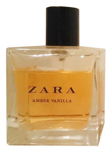 Parfum Vanilla vanilla zara perfume a fragrance for