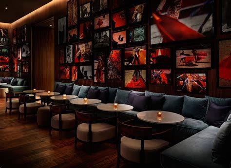 W Living Room Bar Menu 2016 Best Of The Best Hotel Awards Jetsetter