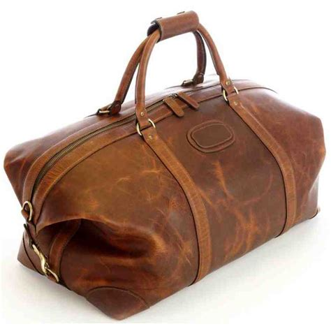 Bag For leather bags for sport equipment