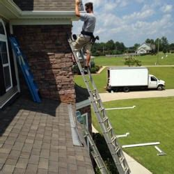 home improvements and gutters gutter cleaning