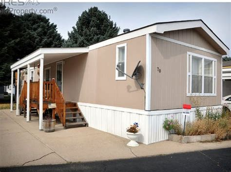 loveland co mobile homes manufactured homes for sale 4