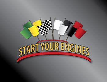 Start Your Engines by Reclaim Yourself And Gentlemen Start Your Engines