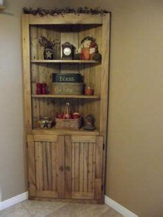 Primitive Dining Room Cabinets 1000 Ideas About Primitive Cabinets On