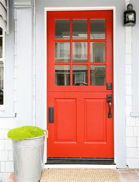 Feng Shui Front Door Color by Great Feng Shui Front Door Colors To Admire And Learn From