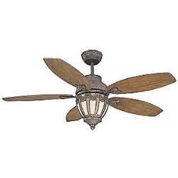 ceiling fan and country
