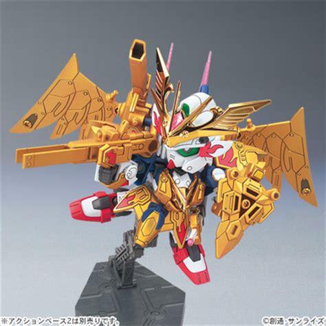 Bb 26 Musha Zeta Gundam Item Sd Lover Legend Bb Musha Victory Gundam Box