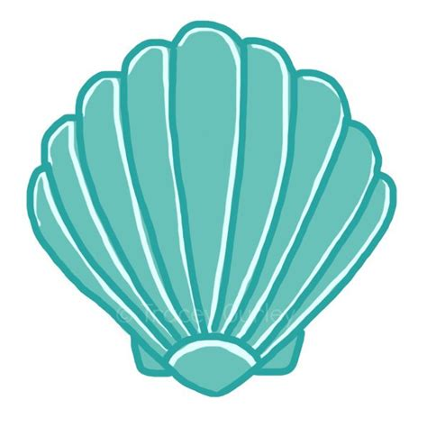 free jpg clipart free seashell clipart pictures clipartix