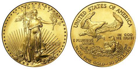 10 Gram Silver Coin Price In Usa - 2005 p american gold eagle bullion coins 10 quarter ounce