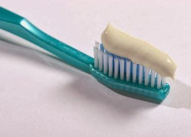 Pasta Gigi Up cara membuat pasta gigi odol sederhana mudah