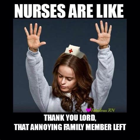 Funny Nurse Memes - 20 most funniest family meme pictures that will make you laugh