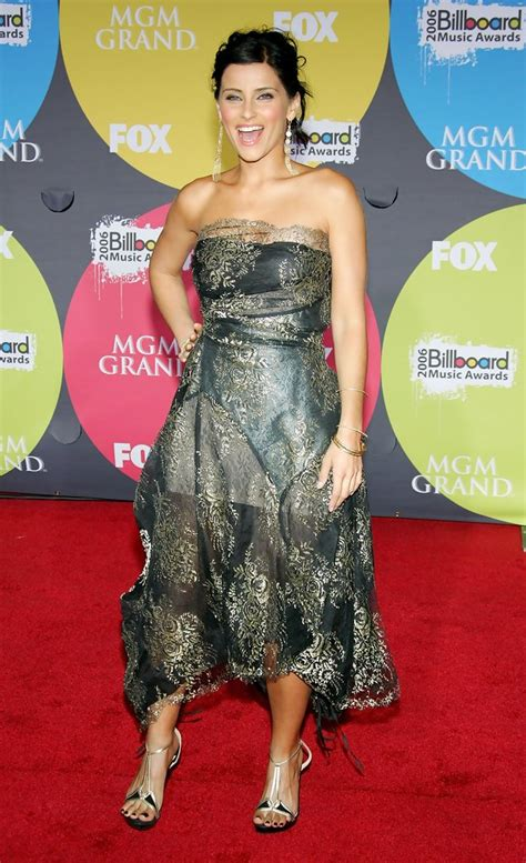 2006 Billboard Awards by Nelly Furtado Photos Photos 2006 Billboard Awards