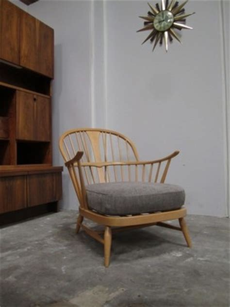 ercol windsor armchair retro ercol windsor armchair dream home pinterest