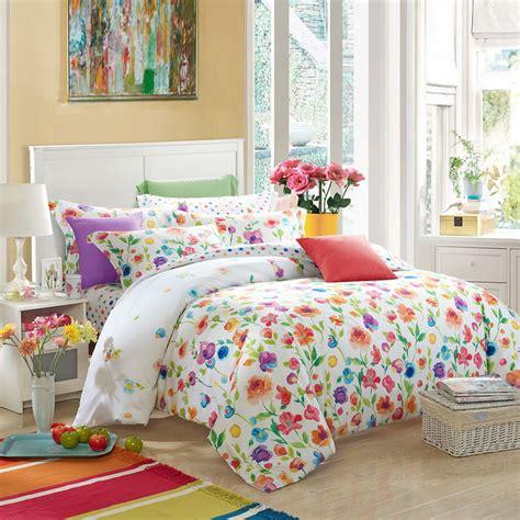 rainbow comforter sets queen online buy wholesale rainbow comforter from china rainbow
