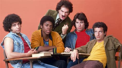 welcome back kotter cast the sweathogs of sovereigns danielle dimartino booth