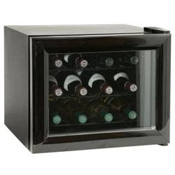 Best Countertop Wine Cooler by Countertop Wine Coolers Compact Cellars For Home Use